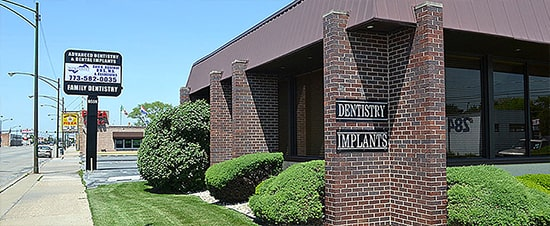 chicago dentists